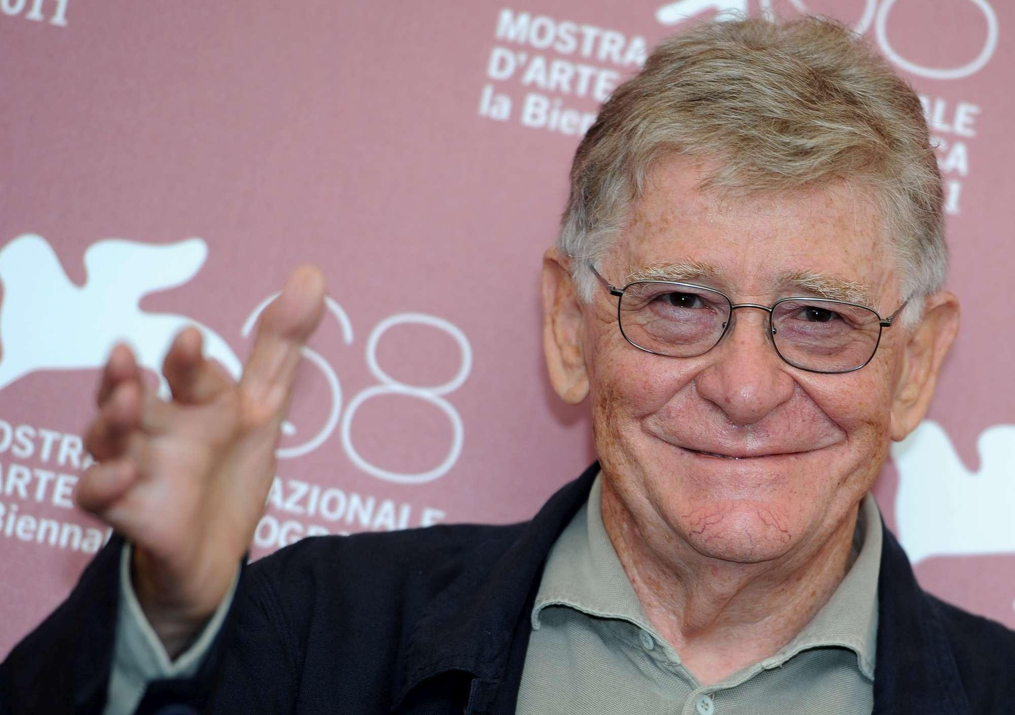 Ermanno Olmi è morto, addio al grande regista italiano
