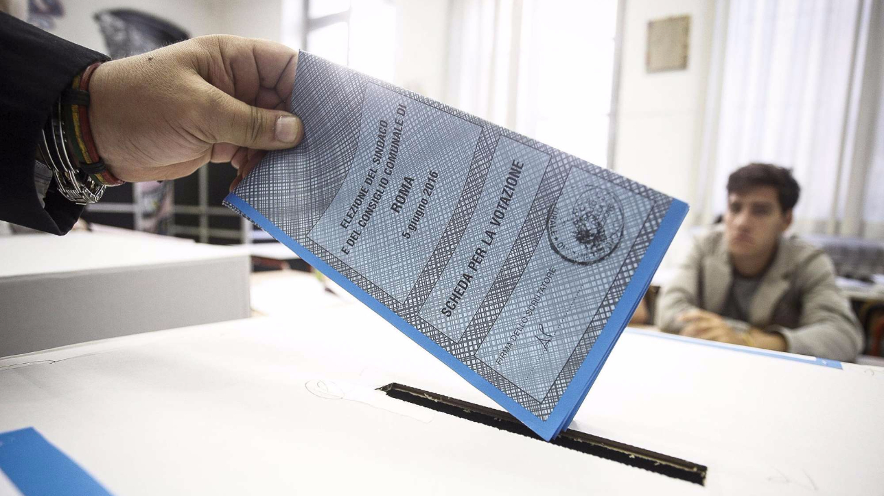 L'ora della verità: i candidati alle urne
