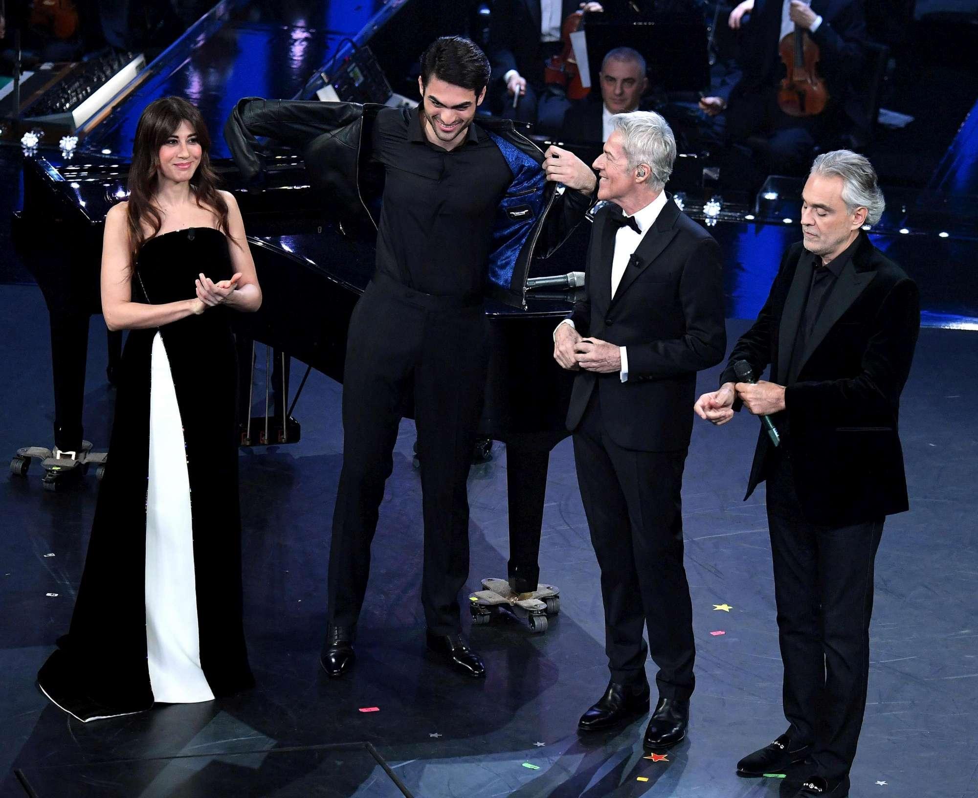 Sanremo 2019, da Ligabue a Rovazzi: i momenti più belli del Festival