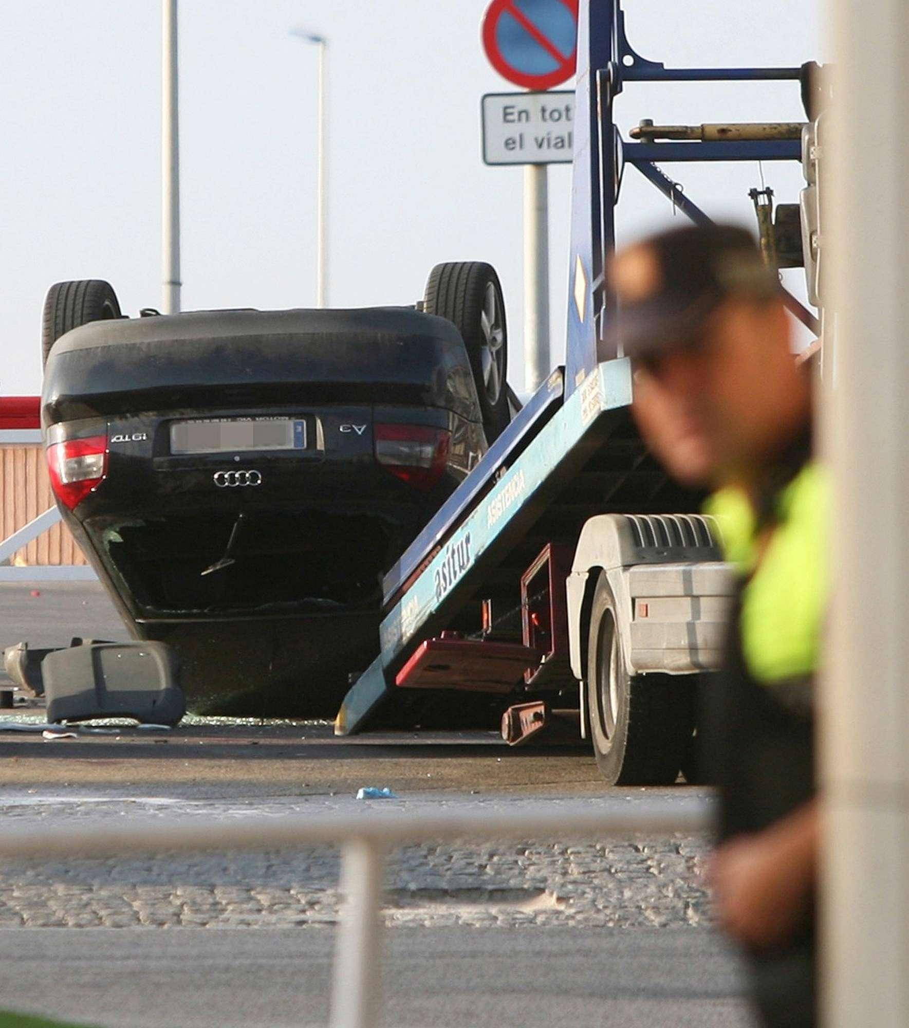 Dopo Barcellona, nuova tentata strage a Cambrils: uccisi 5 terroristi