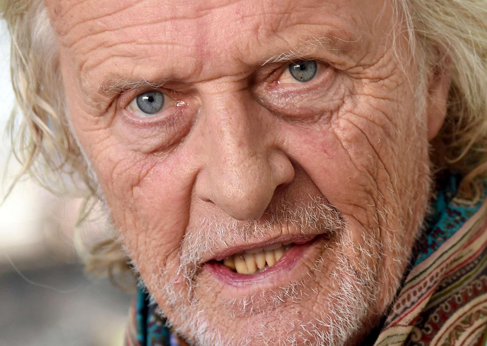 Cinema in lutto, morto l attore Rutger Hauer