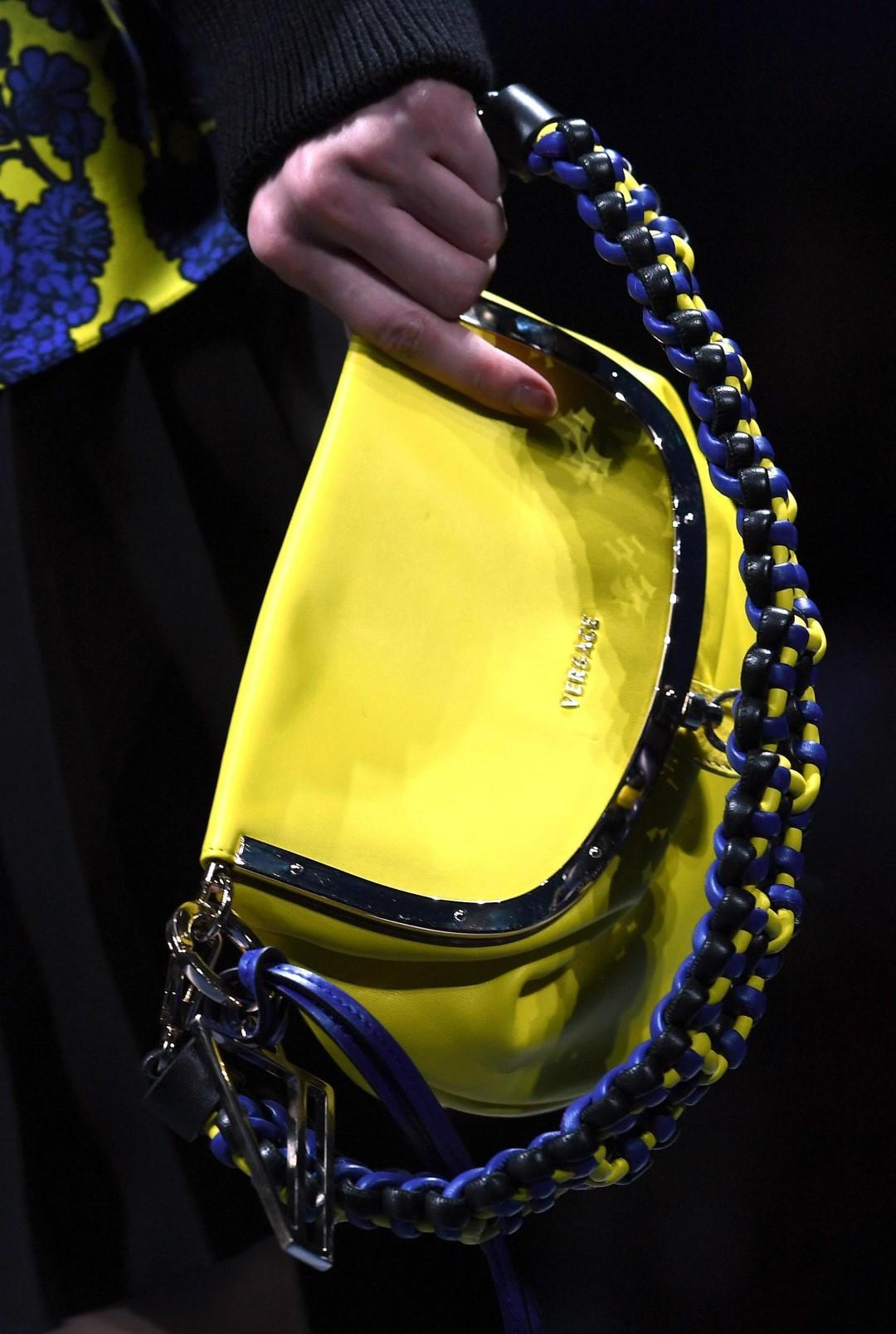 Mini borse, eleganti e prezione