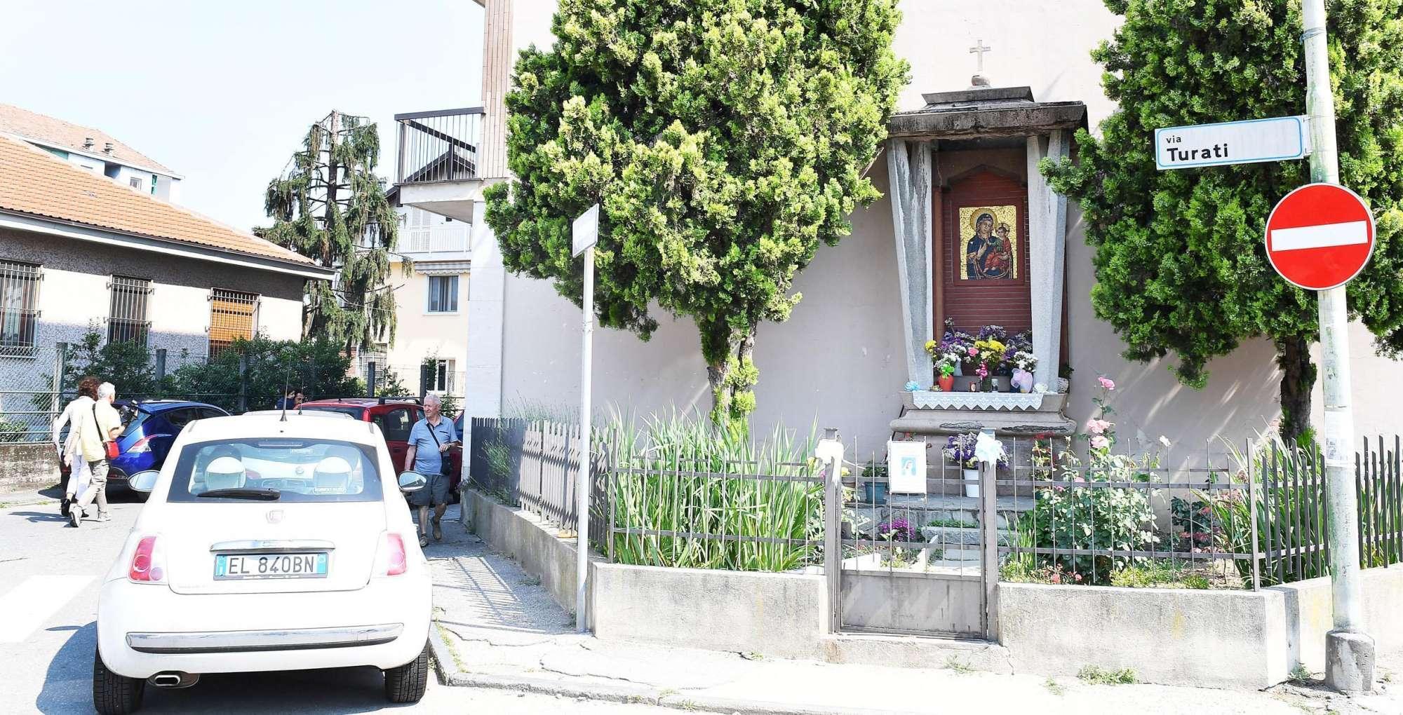 OspedaleInterrogata Abbandonato TorinoNeonato In Muore Strada n0N8XwPkO