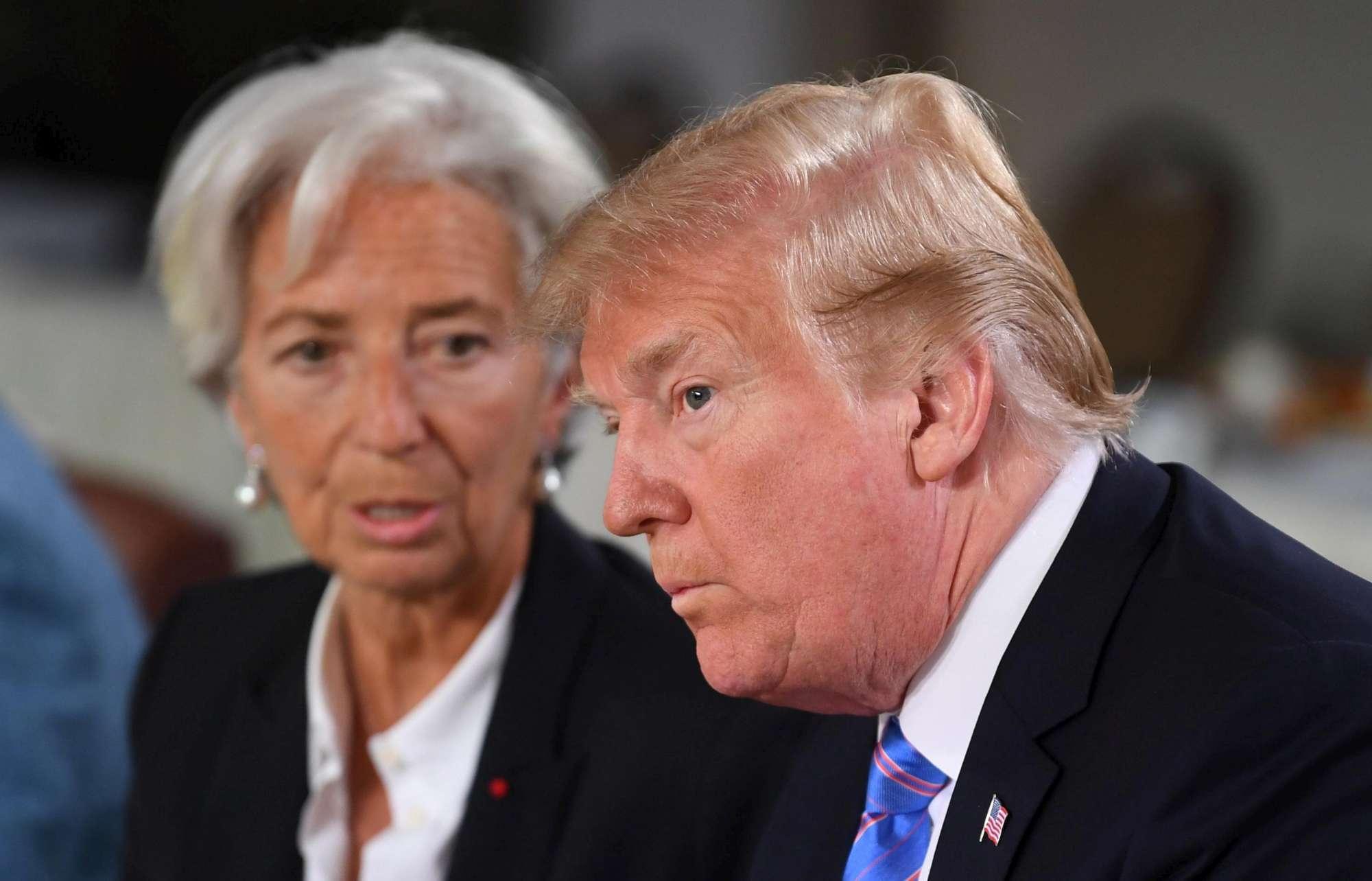 G7, i grandi del mondo a confronto per trovare un accordo