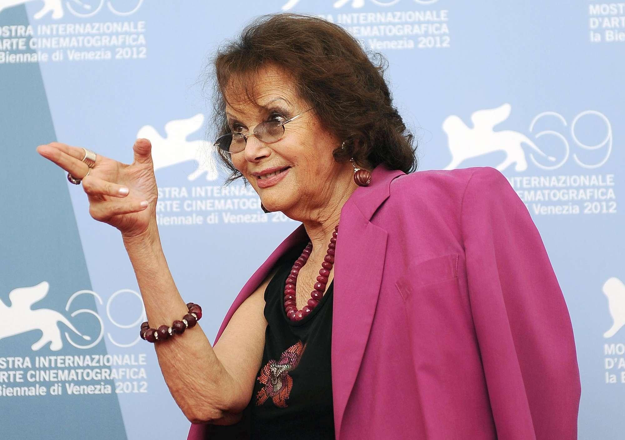 Buon compleanno Claudia Cardinale, l attrice compie 80 anni
