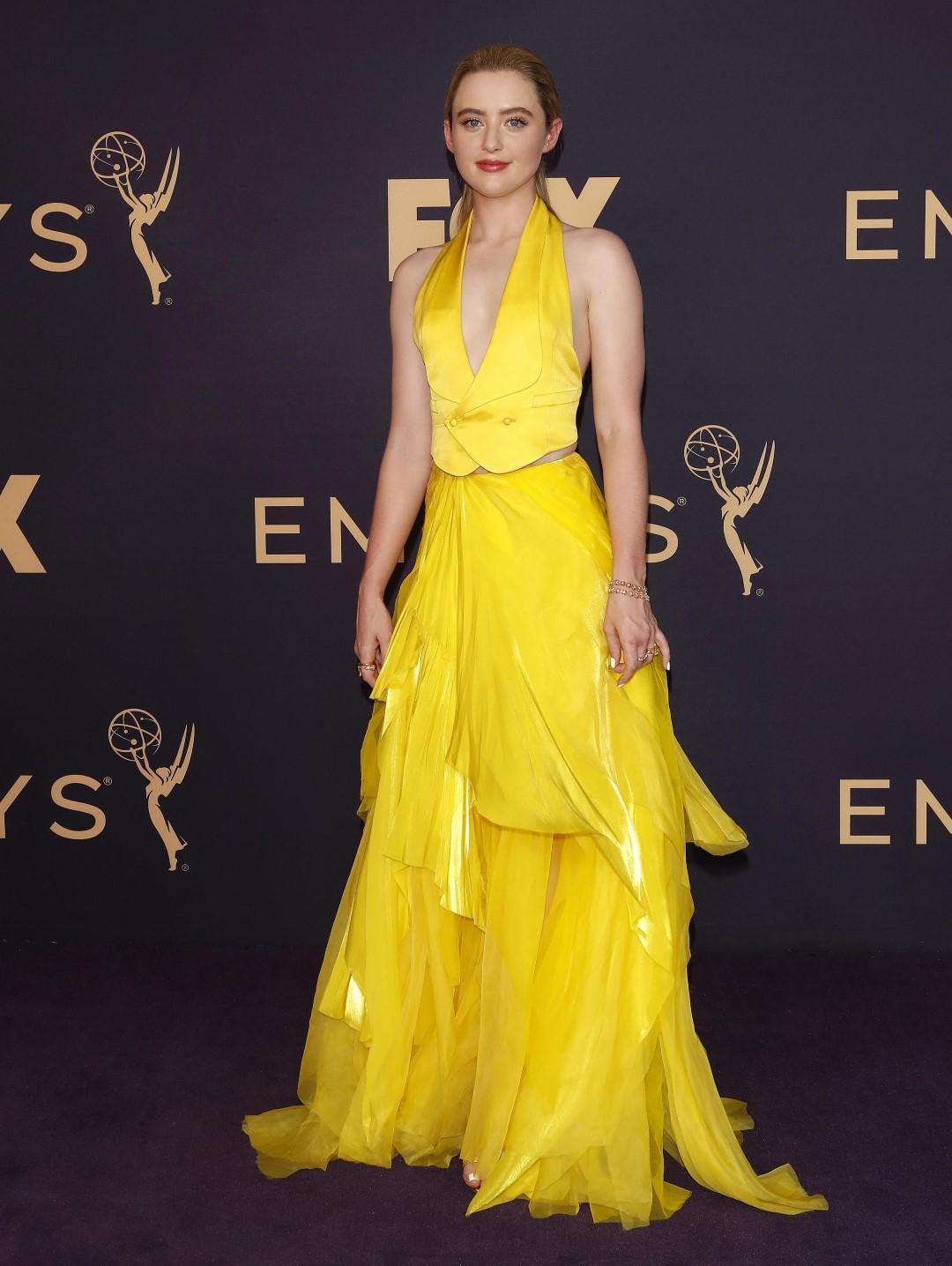 Emmy 2019, la rivincita del colore: le star mettono da parte il nero