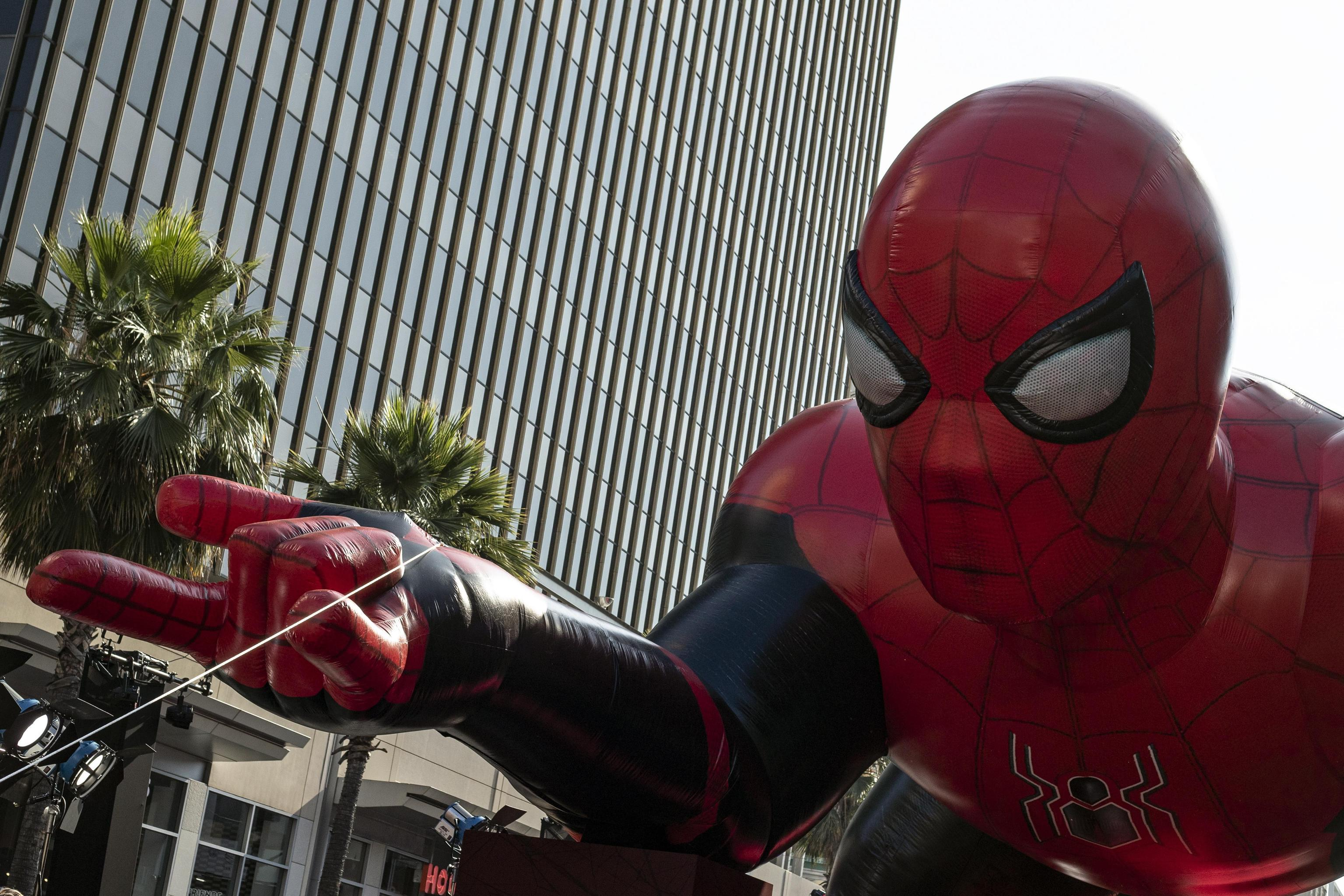 Kevin Feige spiega perché Spider-Man: Far From Home chiude l'Infinity Saga