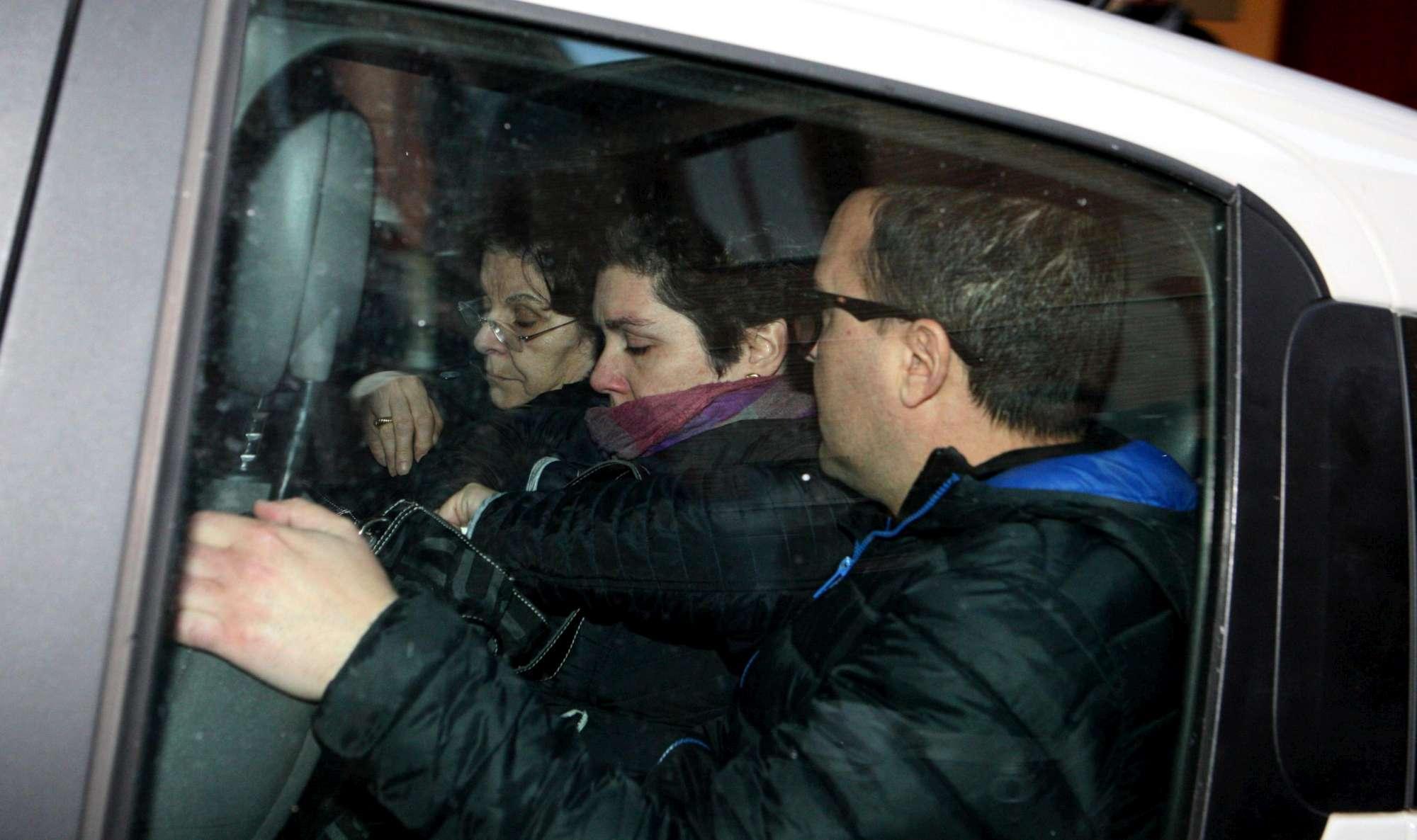 Riina, i familiari all ospedale di Parma per l autopsia