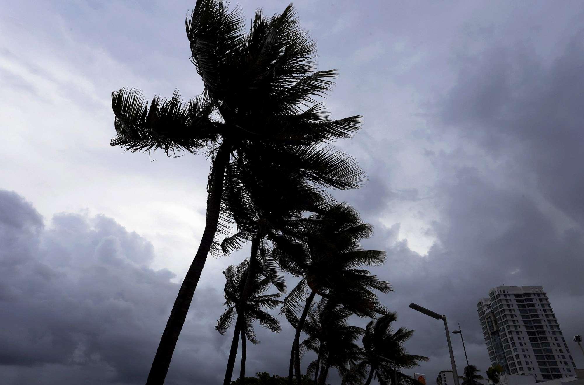 L uragano Irma minaccia Bahamas, Antille e Stati Uniti