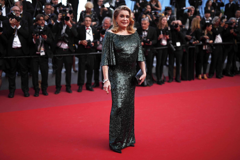 Cannes 2019, tutte le stelle del red carpet della cerimonia di chiusura