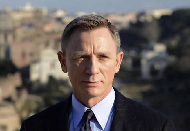 Daniel Craig recita nella serie tv  Purity : addio a 007?