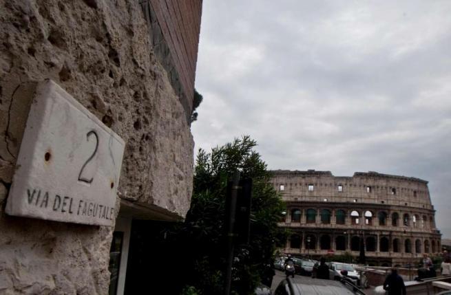 Casa al Colosseo, assolto Claudio Scajola L'ex ministro: