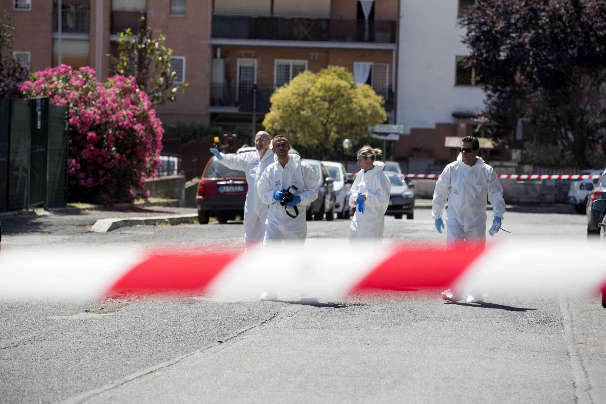 Tentata rapina vicino a Roma: ucciso un bandito