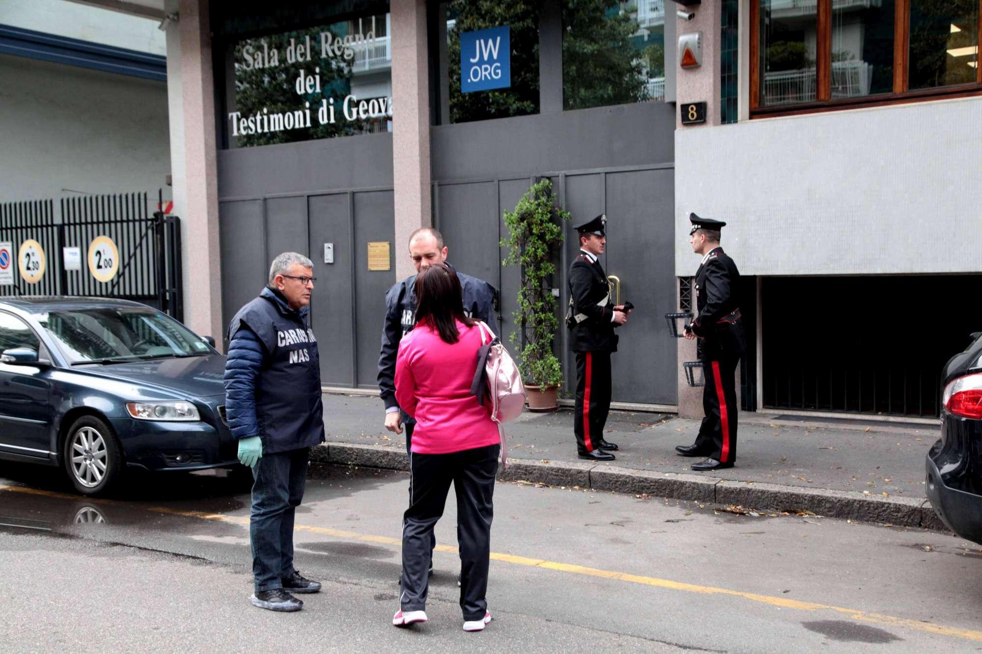Milano, sequestrata la clinica di Antinori