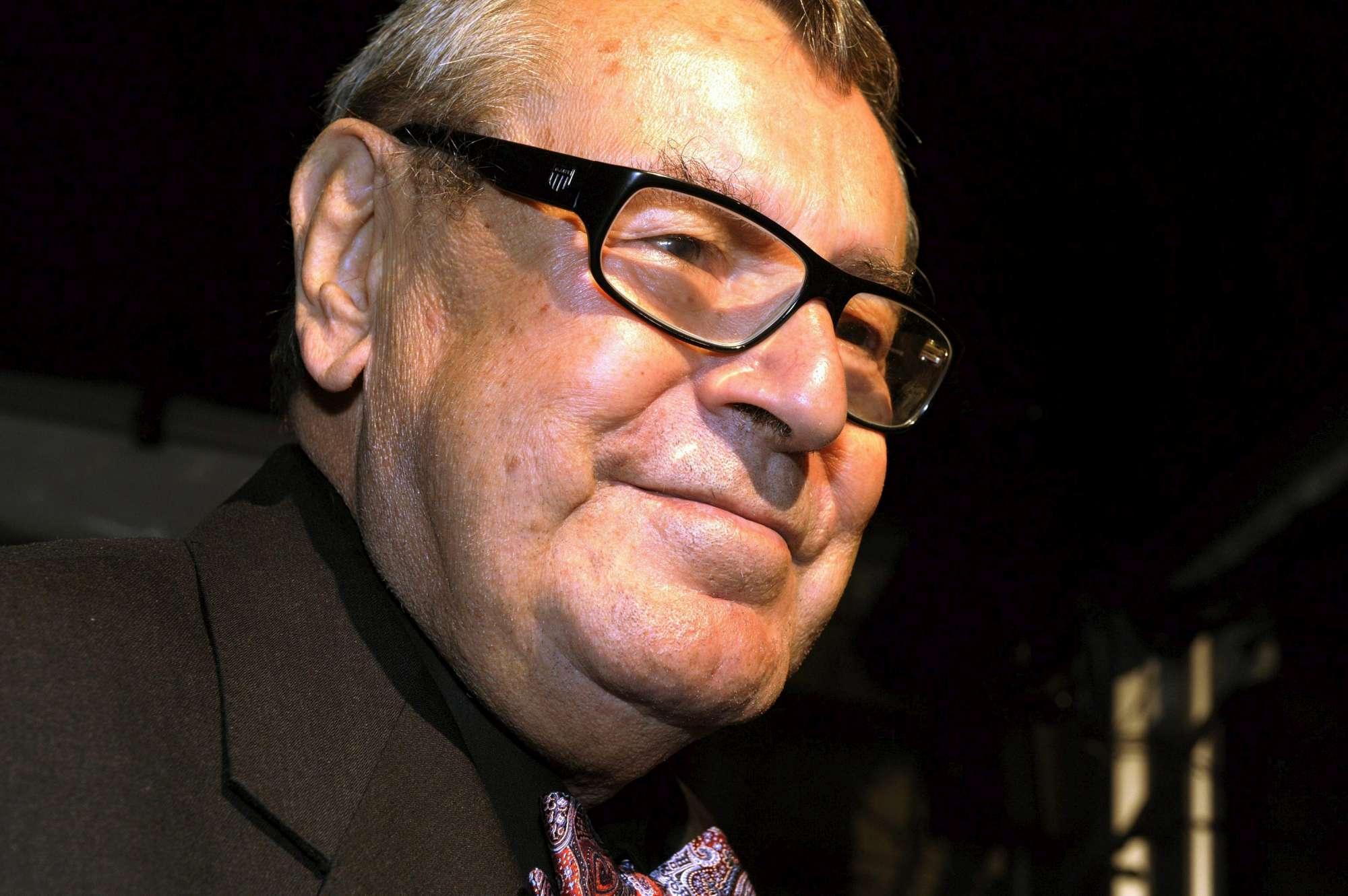 Addio a Milos Forman, il regista di  Qualcuno volò sul nido del cuculo