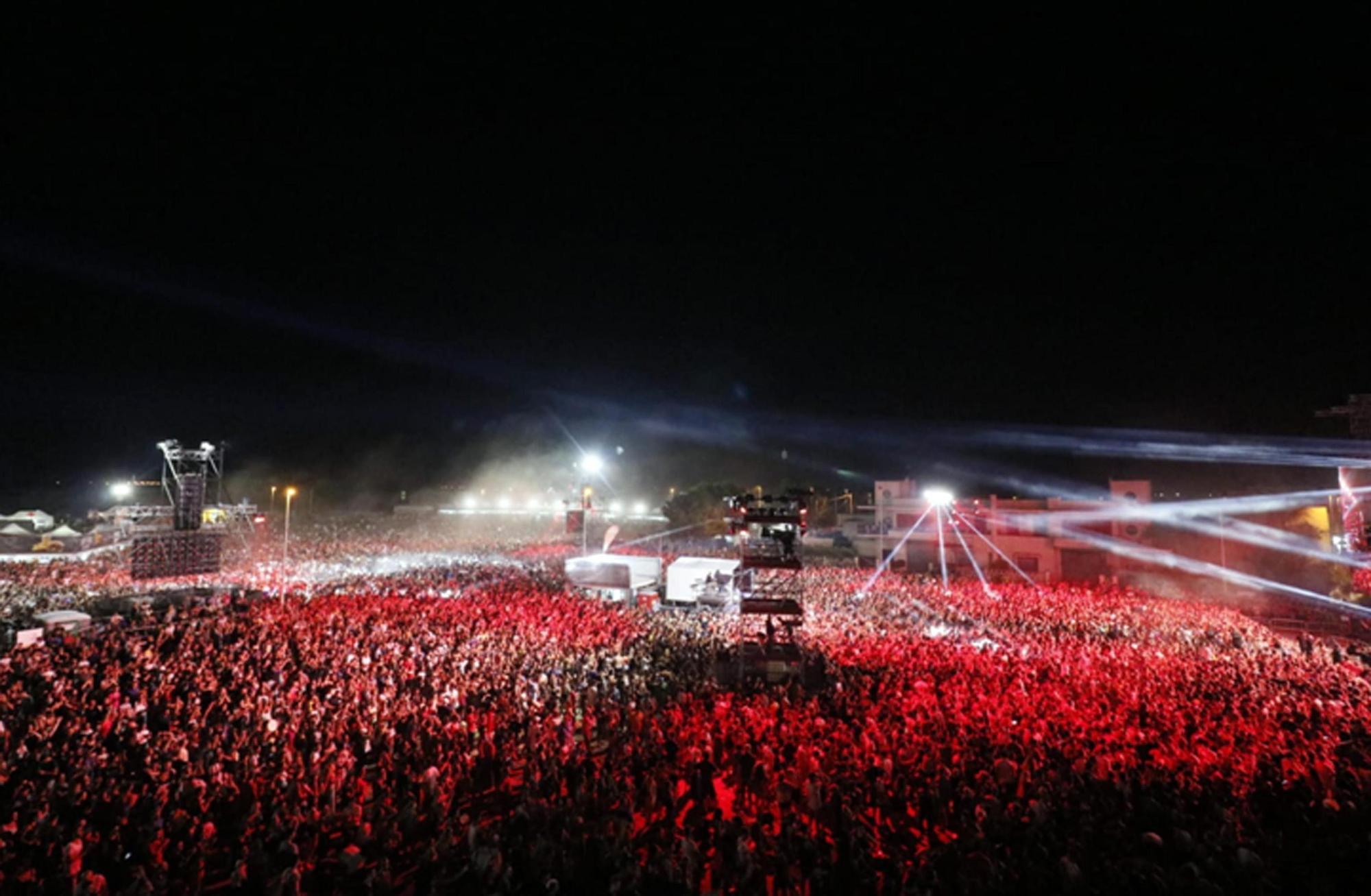 La Notte della Taranta, in 200mila a ballare in piazza