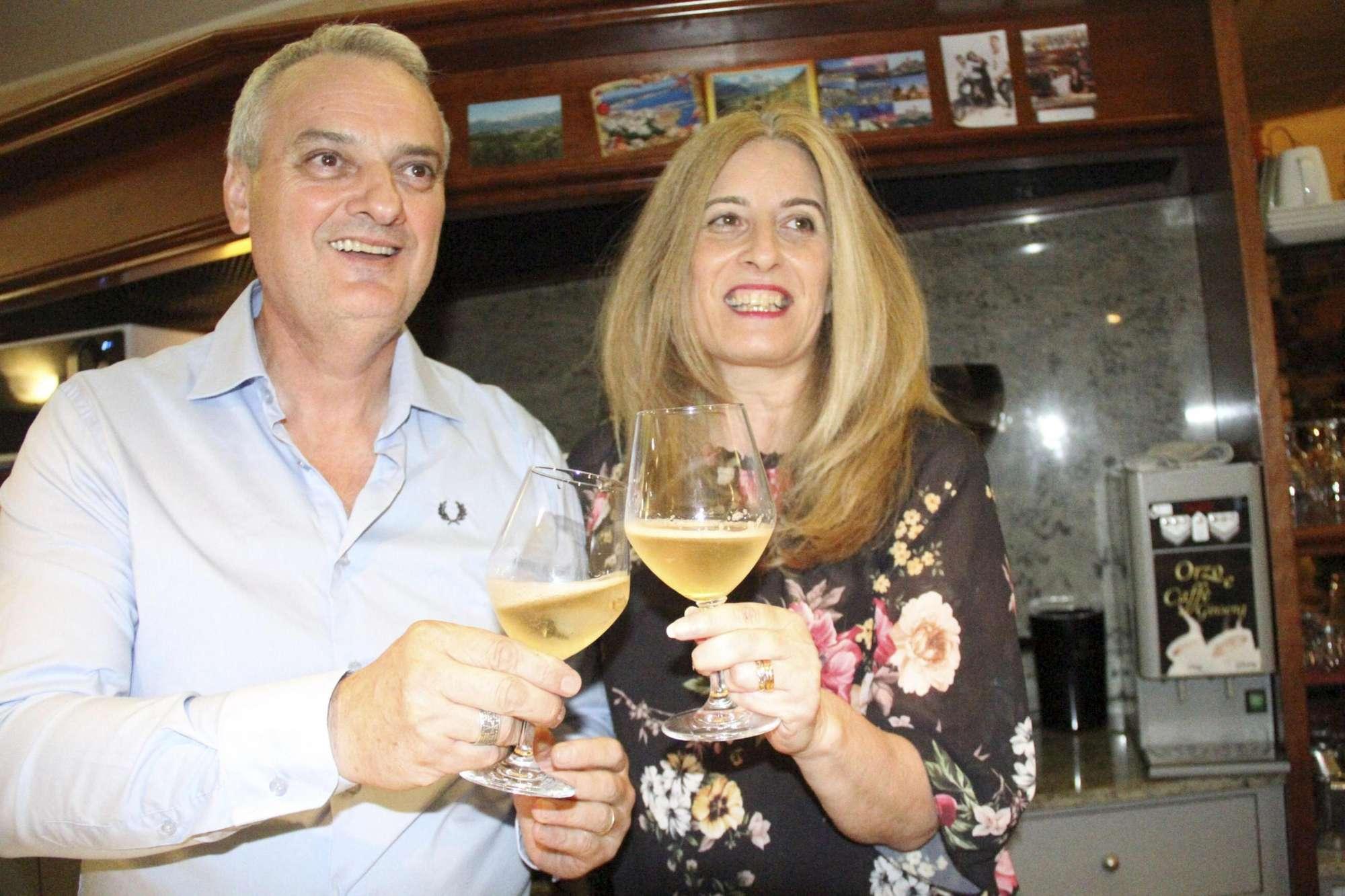 Superenalotto, vincita milionaria a Lodi: festa grande al bar Marino
