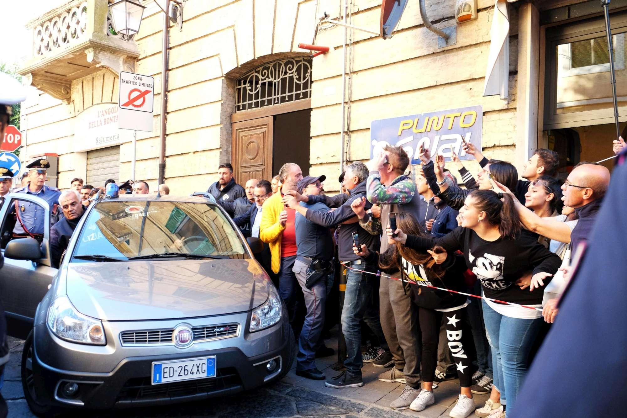 Rapina in villa a Lanciano, l arresto della banda