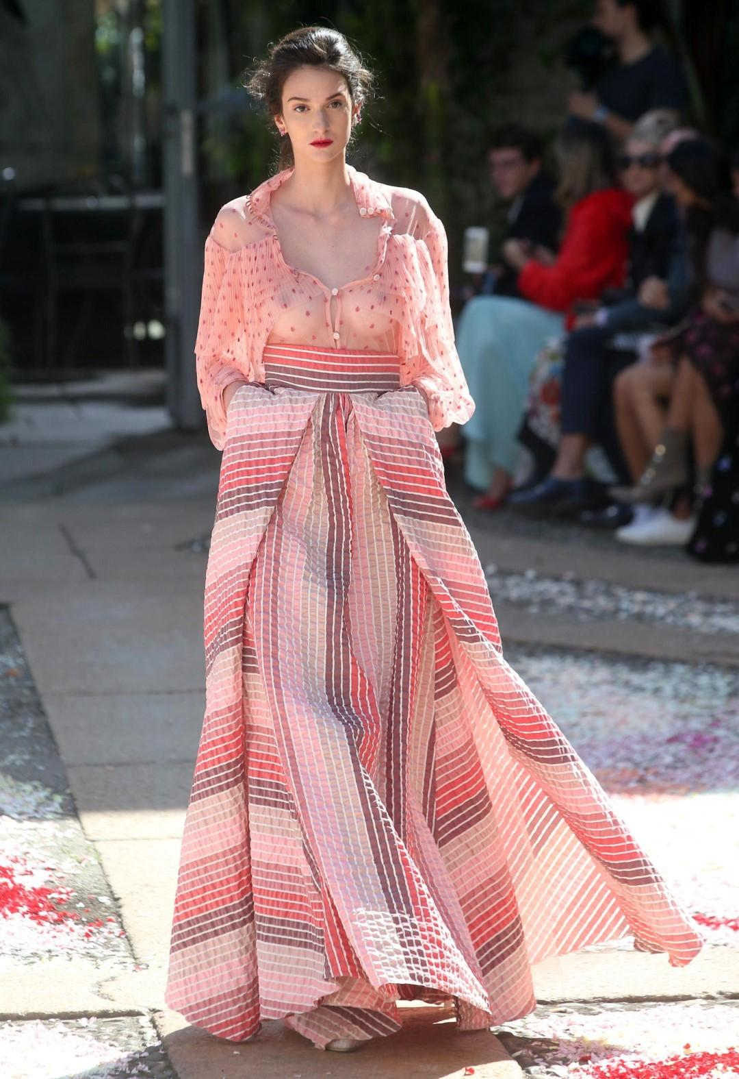 Moda: 50 sfumature di rosa