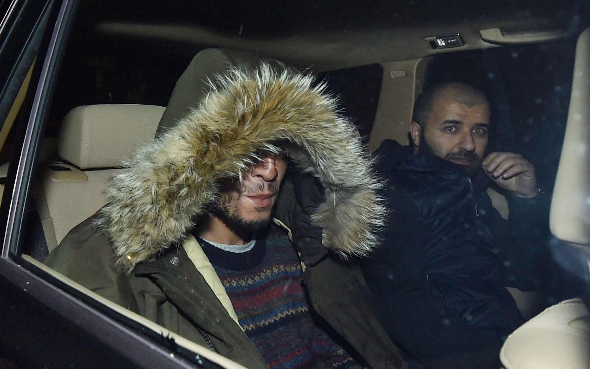 Torino, arrestato Said Machaouat: ha ucciso Stefano Leo perché  sembrava felice e io non lo ero