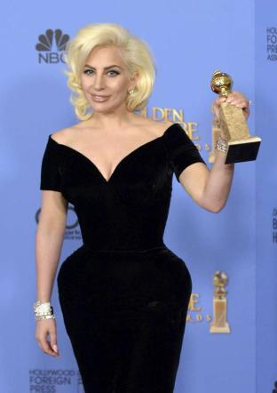Lady Gaga conferma:  Quest anno uscirà il nuovo album