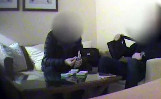 Estorsione a Lapo Elkann, altri due arresti per il video girato con lo smartphone