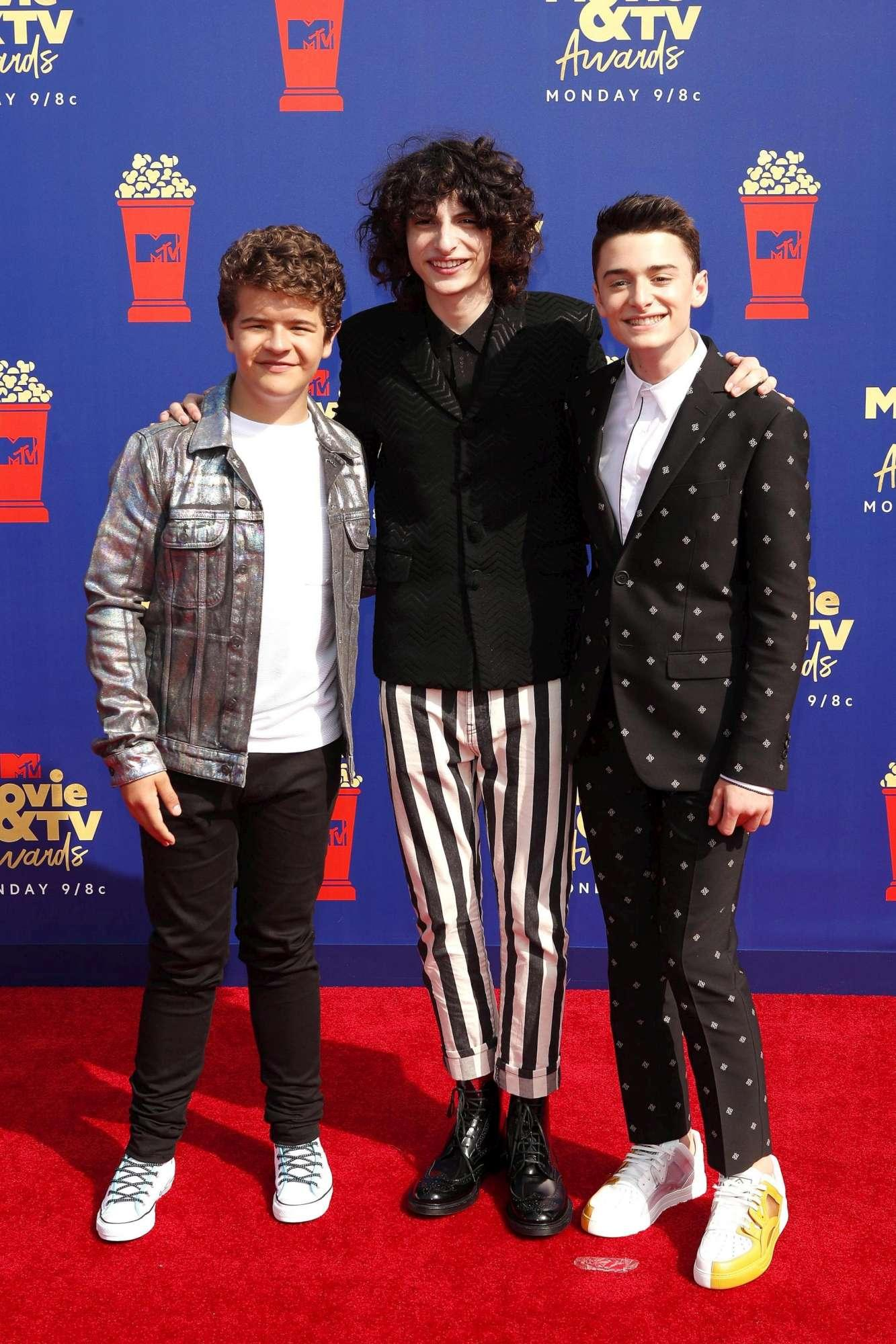 Mtv Movie e Tv Awards, i protagonisti della serata