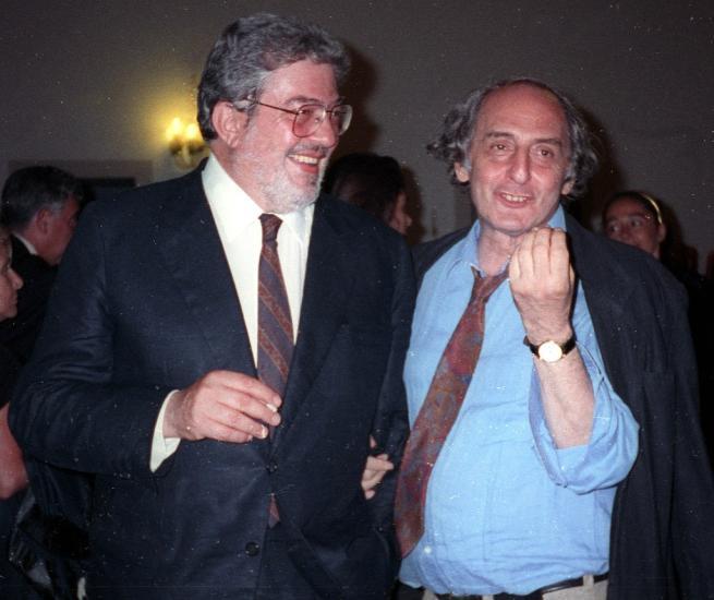 Morto Ettore Scola, il cinema italiano perde uno dei suoi grandi maestri