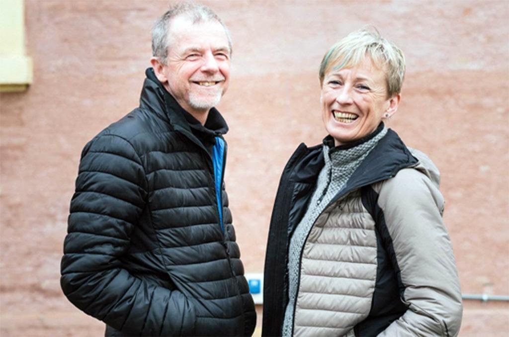 Alpinismo: Nives e Romano, la coppia di alpinisti da record