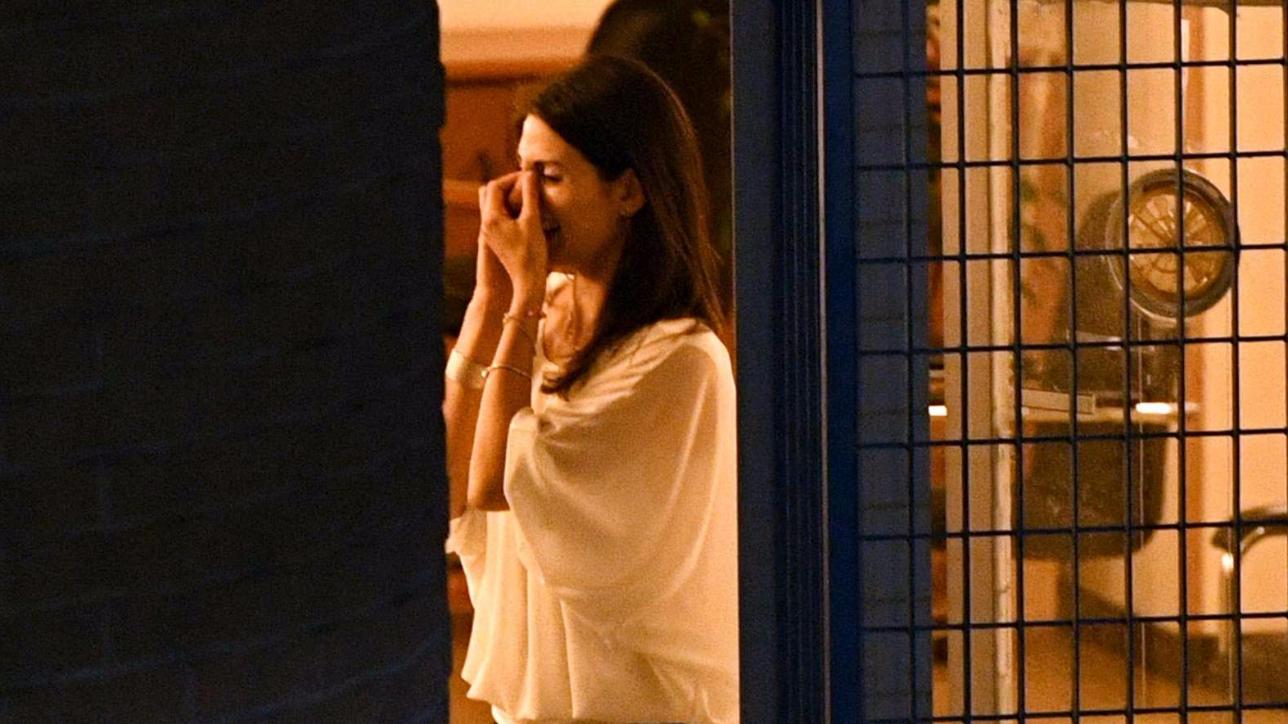 Virginia Raggi nuovo sindaco di Roma: lacrime di gioia dopo il trionfo