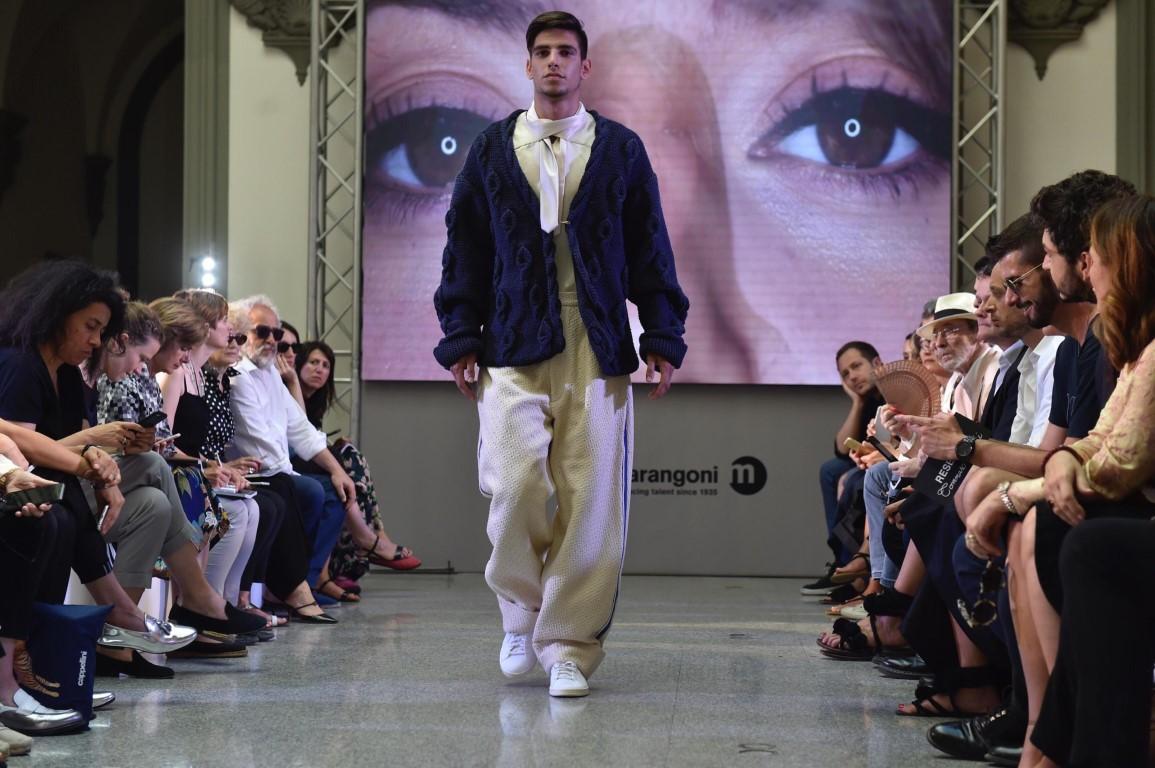 Pitti Uomo: le nuove tendenze moda
