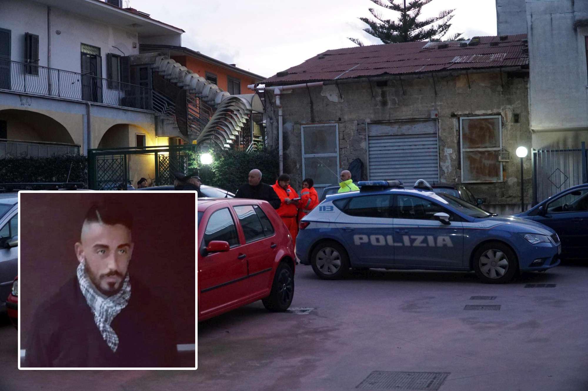 Bimbo trovato morto nel Napoletano, ferita la sorella
