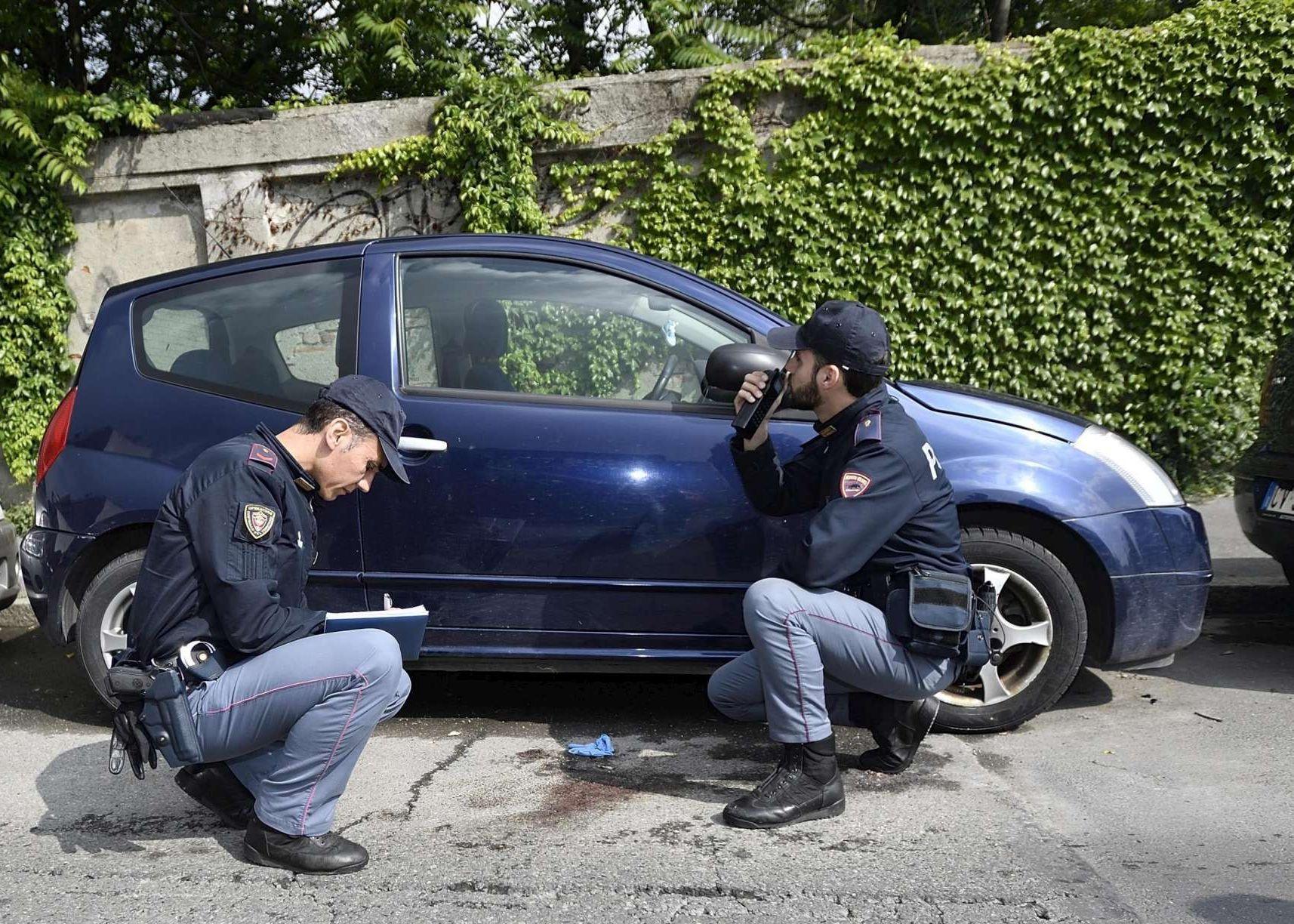 Lite dopo alcol e coca, 21enne ucciso in strada a Milano