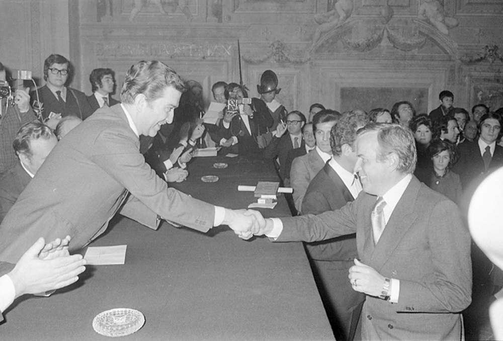 È morto il regista Franco Zeffirelli, aveva 96 anni