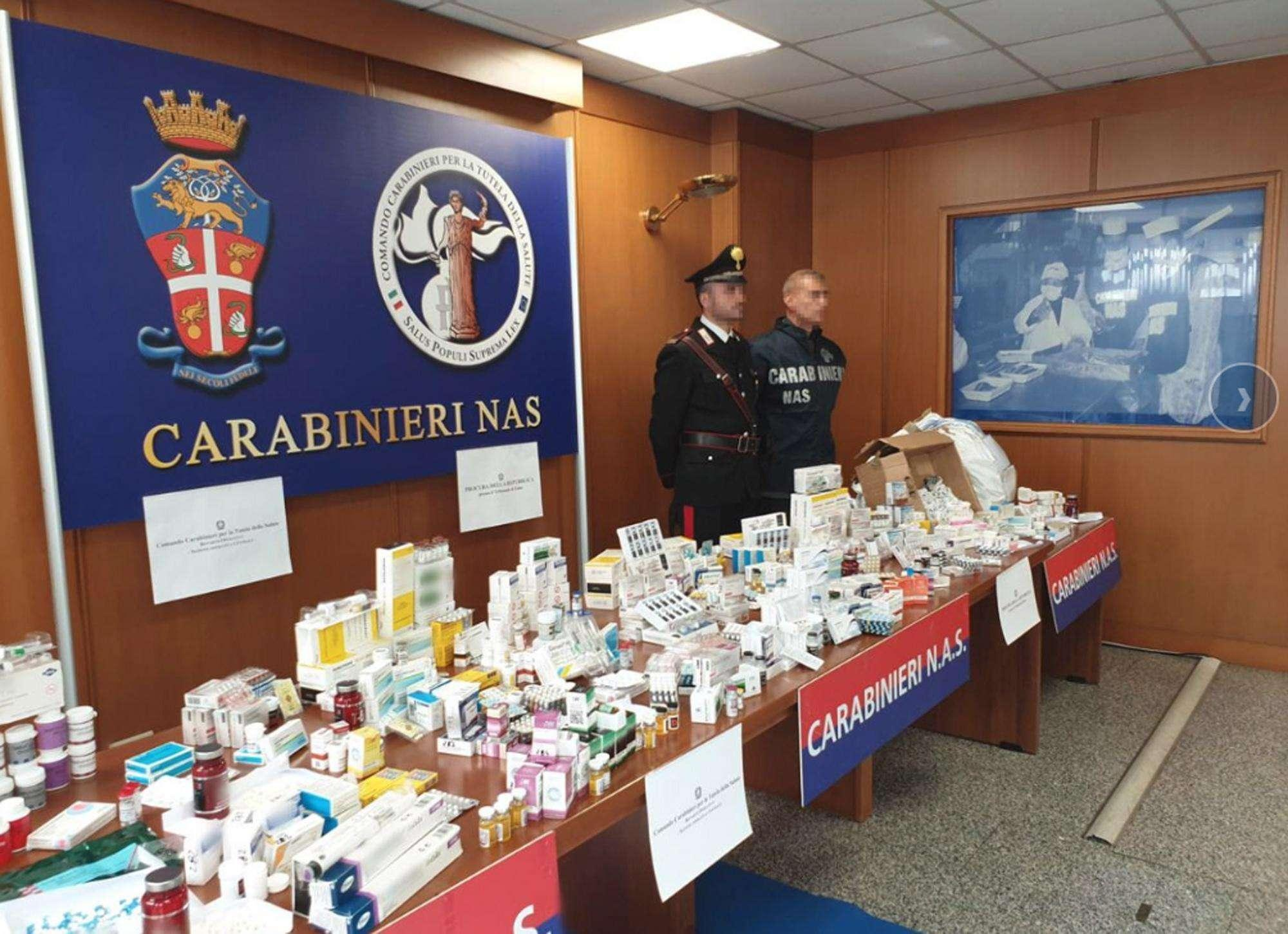 Operazione antidoping in Ue, 234 arresti e mille indagati