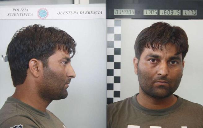 Agguato di Brescia, la Procura: i due arrestati hanno confessato l'omicidio