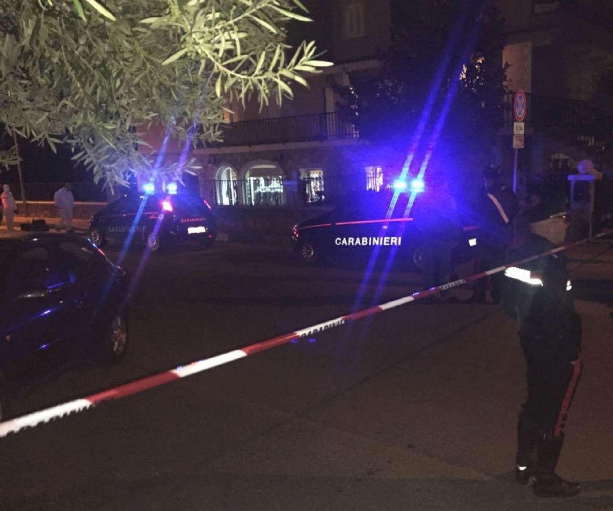 Cinese uccisa nel suo negozio in Sardegna