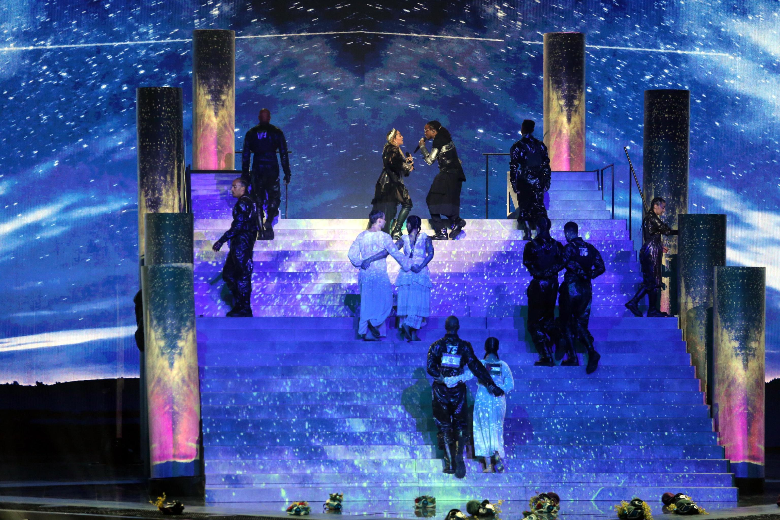 Eurovision, vince Olanda: Italia seconda con Mahmood