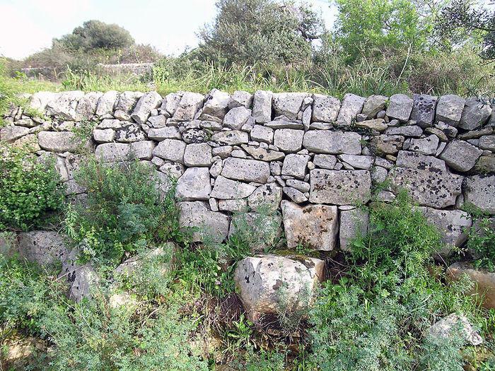 Unesco:  L Arte dei muretti a secco patrimonio dell umanità