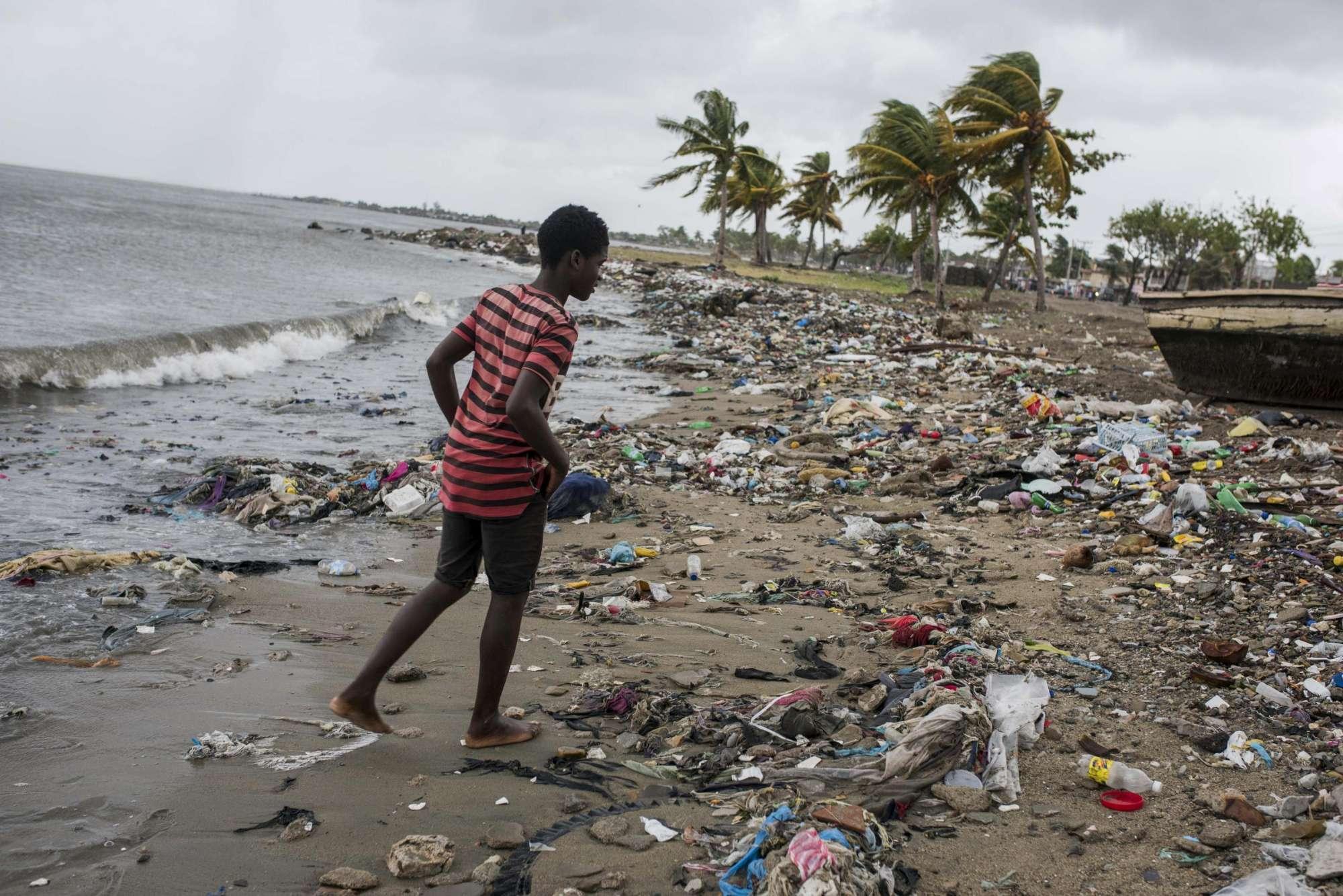 Irma: l uragano flagella Haiti e la Repubblica Dominicana