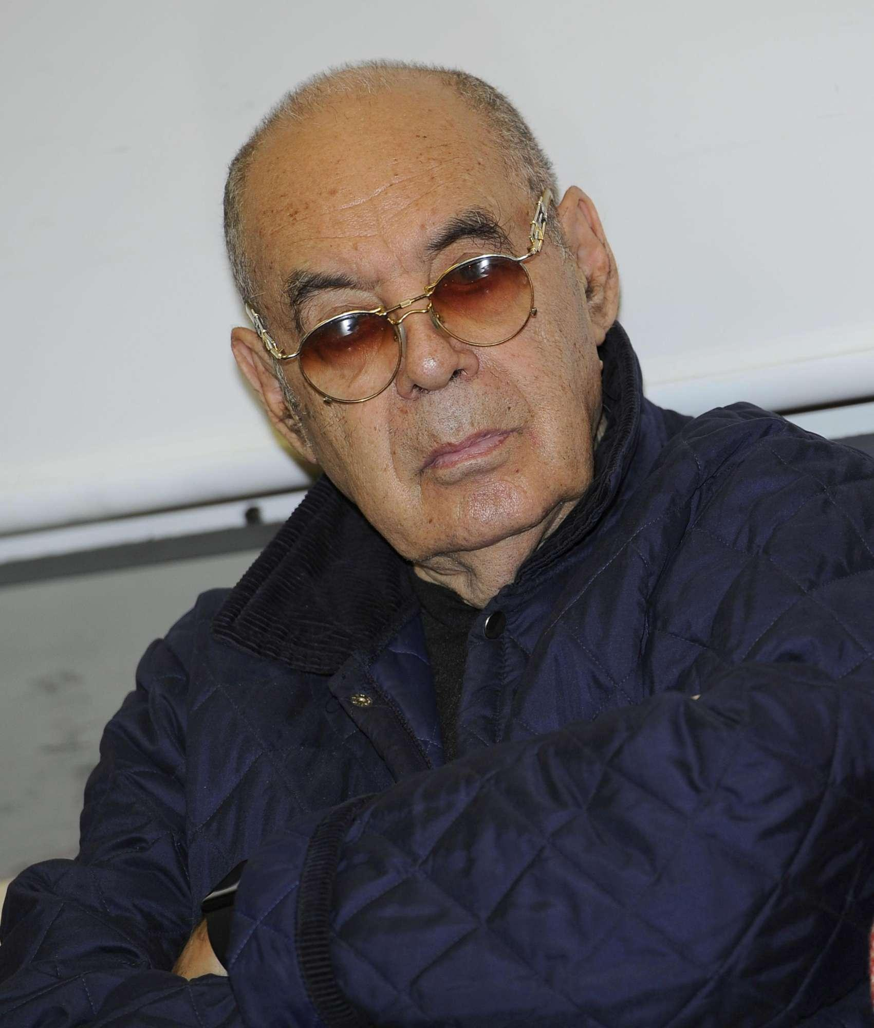 Tv in lutto: è morto Gianni Boncompagni