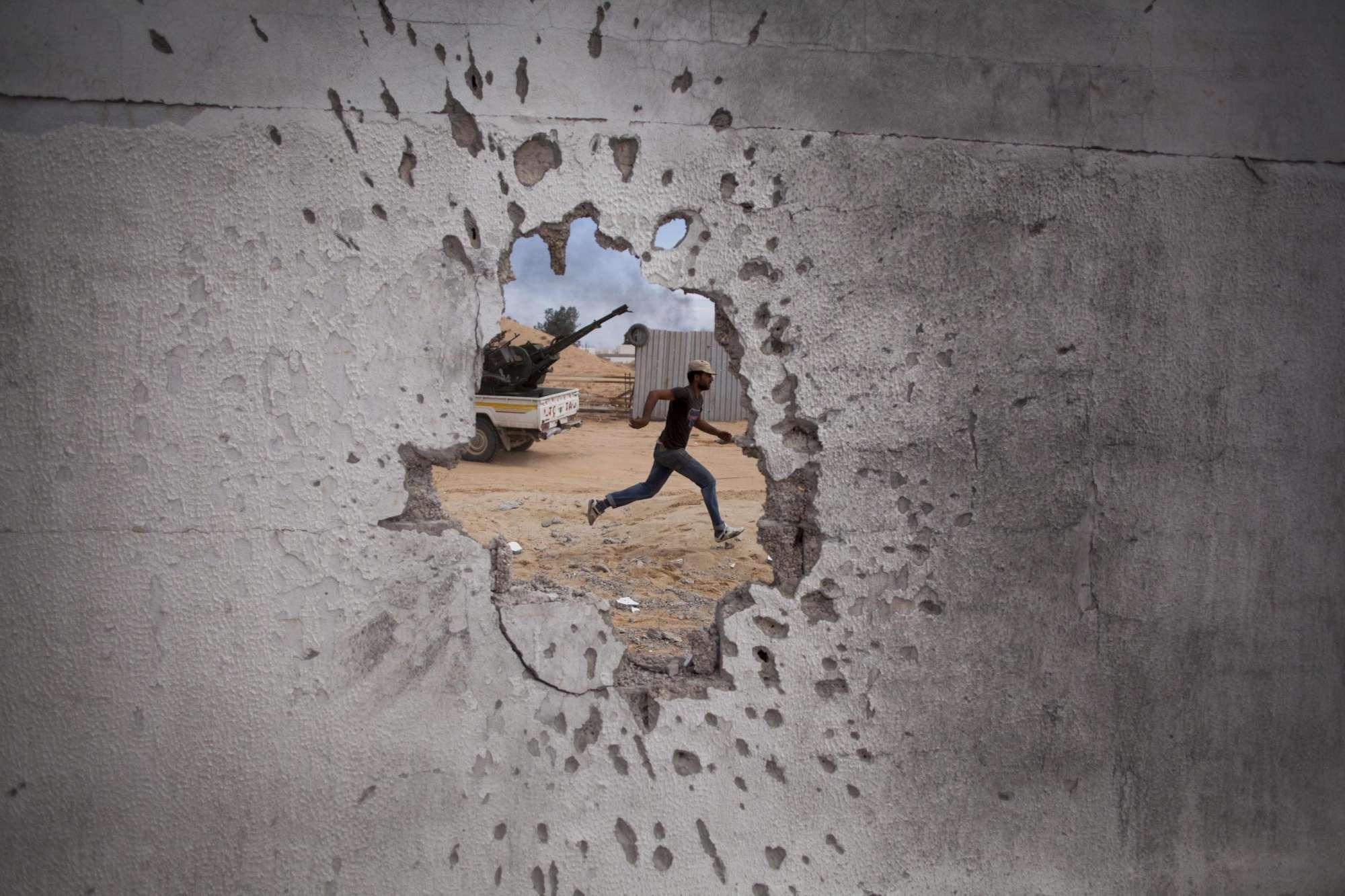 Libia, prosegue la battaglia a Tripoli tra l esercito regolare e le forze di Haftar