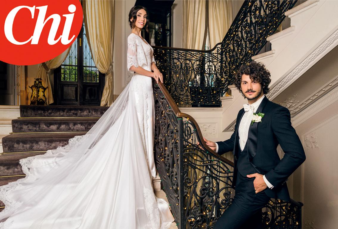 Francesca Rocco e Giovanni Masiero: guarda che nozze da fiaba