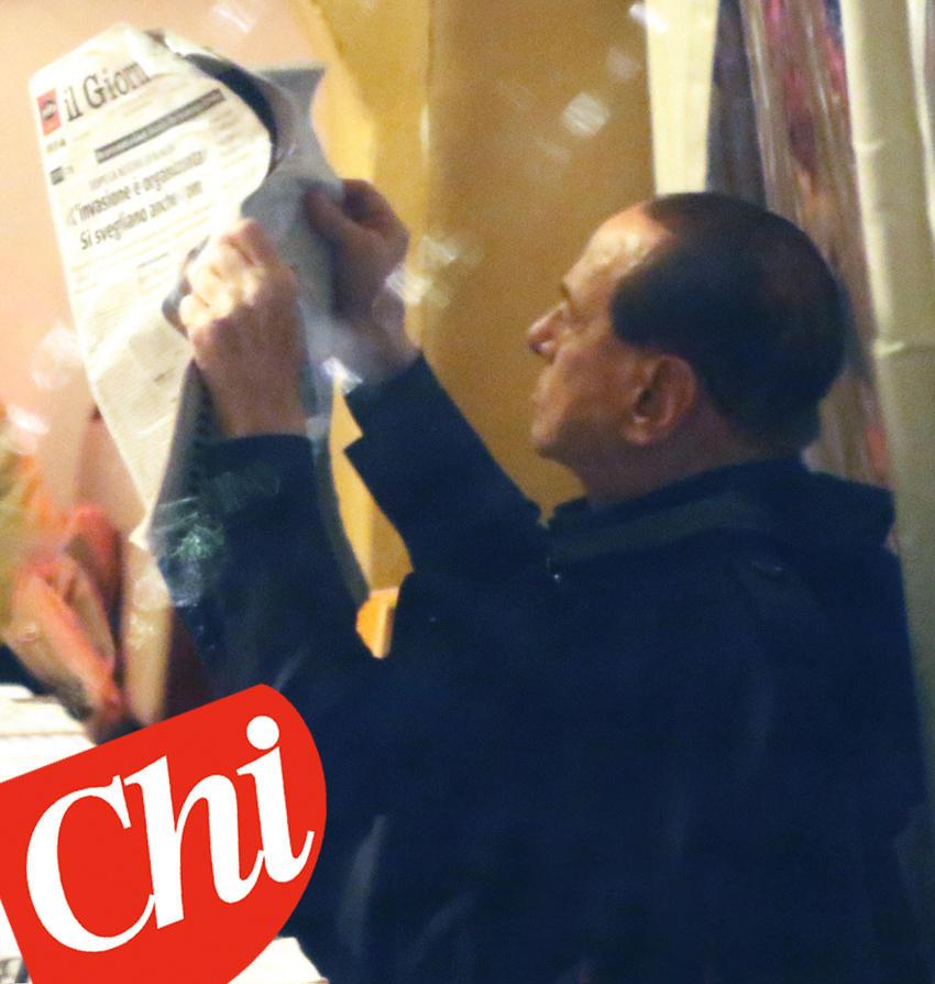 Pier Silvio Berlusconi, festa di compleanno in famiglia con... una sorpresa speciale