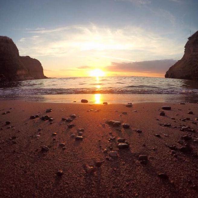 Le sirene abitano ancora Ventotene: lasciati incantare