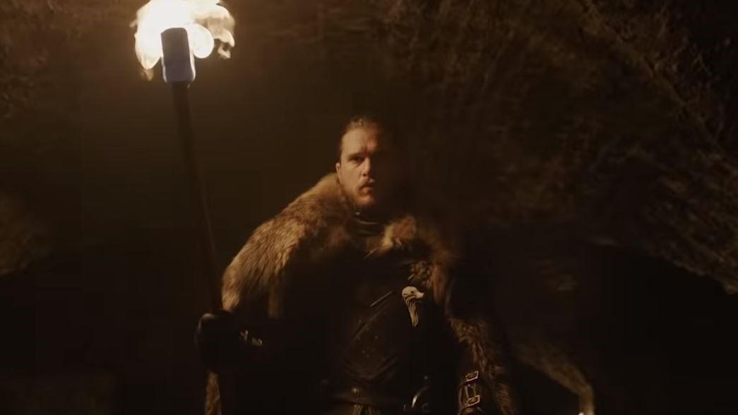 Game of Thrones , si avvicina la resa dei conti