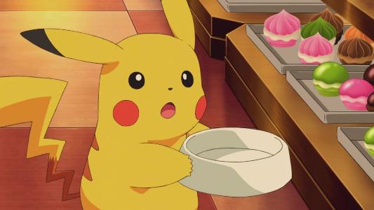 Vent anni di Pokemon: dal Game Boy allo smartphone. Gli  allenatori  continuano la caccia a Pikachu