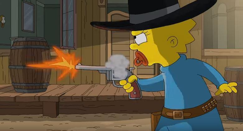 Simpson, che record!