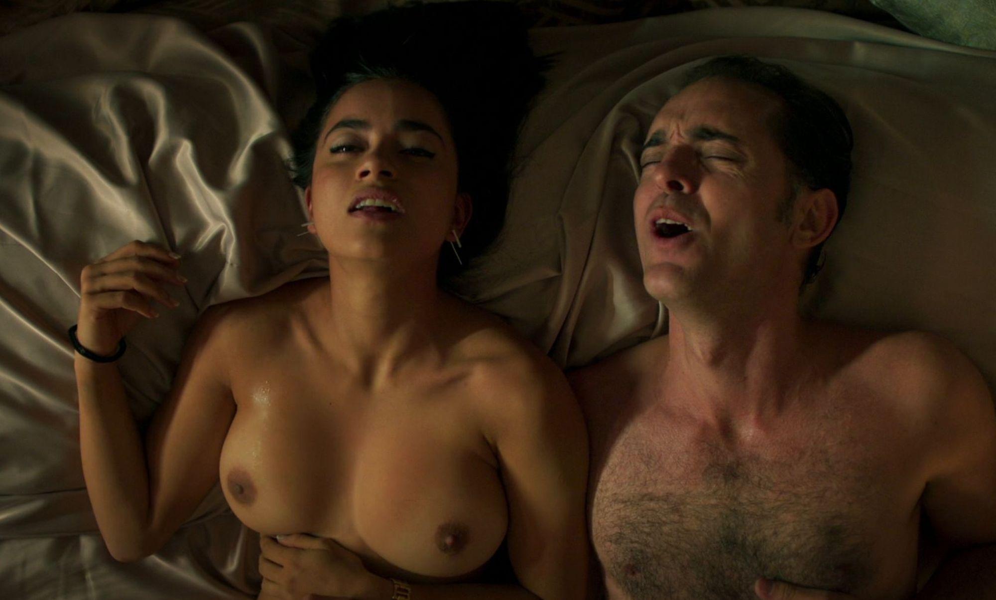 Un 2018 sexy in televisione: i cinque migliori nudi delle serie tv dell anno