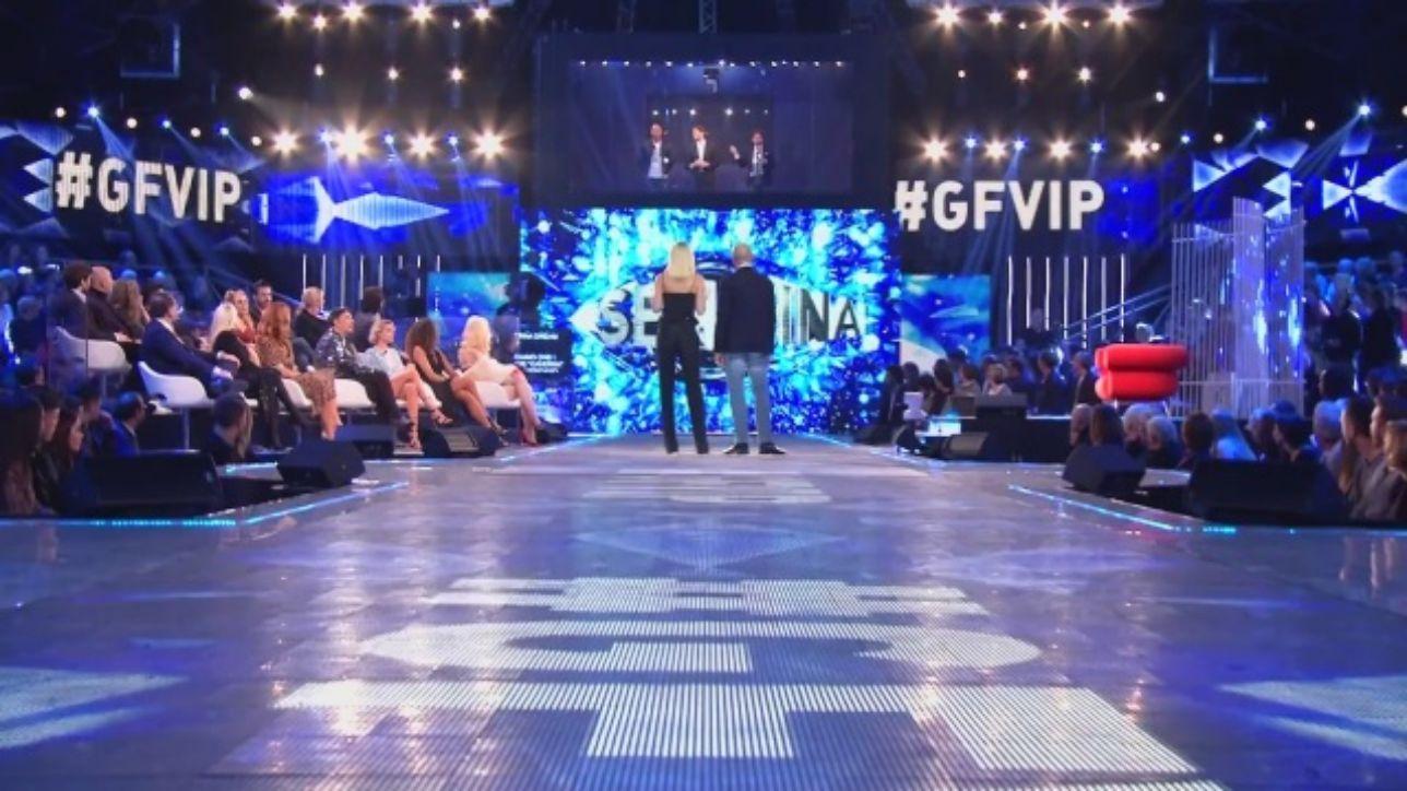 Grande Fratello Vip 2018, le emozioni della semifinale
